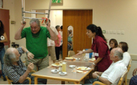 Care Homes In Solihull