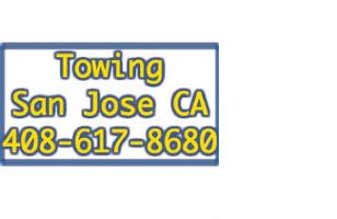 towing company san jose