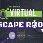 Clear idea about virtual escape room