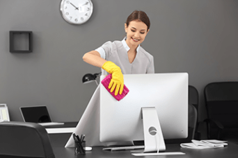 office cleaners Brisbane